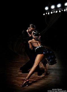 Rumba ballroom dance