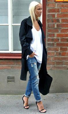 Victoria Tornegren - this girls style is amazing