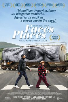Faces Places (03.06.18)