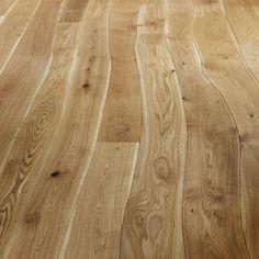 Curved floors in oak, closeup. http://www.bolefloor.com/
