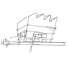 Galería de Museo Jumex / David Chipperfield Architects - 14