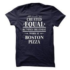 Boston Pizza T Shirts, Hoodies Sweatshirts. Check price ==►…