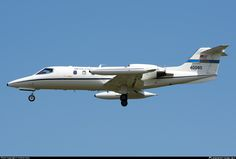 84-0085 USAF United States Air Force Learjet C-21A (Learjet 35A)