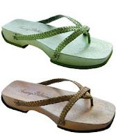 Tommy Bahama Antigua Women's Wedge Sandals (Any Color) - ebay.com
