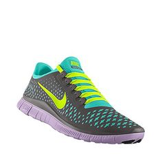 custom runners.
