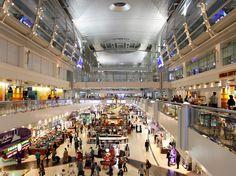Dubai Airport Is World's Busiest for International Travel (Again!)
