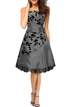 44214f7bb5d BlackButterfly  Sia  Satin Essence Prom Wedding Evening Bridesmaid Prom  Dress Bolero Schwarz