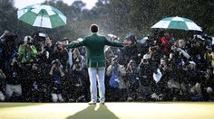 2013 Masters Tournament - Amazing photo