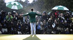 2013 Masters Tournament - Amazing photo