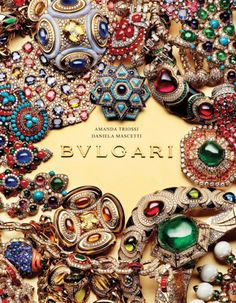 bvlgari knows how to make a statement piece!