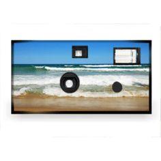 beach disposable camera Case of 10