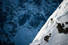 Swatch Freeride World Tour 2015 Chamonix-Mont-Blanc By the North Face Hier gibt`s die Infos !!! http://www.snowlab.de/news.php?news_id=1571