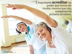 Familia.com.br | Como criar seu próprio plano de exercícios. #Boaforma