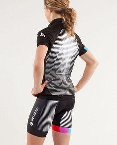 lululemon Specialized cycling kit