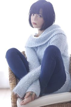 히라테 유리나(平手友梨奈, Hirate Yurina) #히라테유리나 #平手友梨奈 #HirateYurina Girls Pics 281