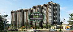 Global Hill View, located at Sector 11, Sohna Road (South of Gurgaon) is one of the best project under this scheme. 2BHK apartments with modern facilities for the comfort of residents.