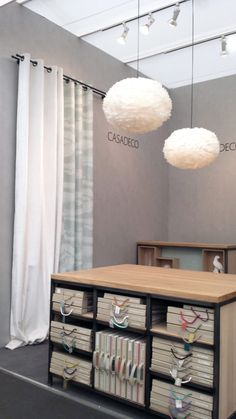Decorex 2015 Showroom Decor, Drapery Designs, Furniture Showroom, Office Interior Design, Showroom Interior Design, Interior Design Boards, Shop Interiors, Wallpaper Display, Display Furniture