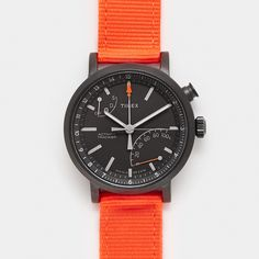 Timex Metropolitan + Watch by Timex - Cool Material - 1