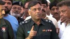 Former Malir SSP Rao Anwar is accused of killing Naqeebullah Mehsud in a fake encounter. Photo: FileKARACHI: An anti-terrorism court (ATC) . Geo Tv, Geo News, Urdu News, Pakistan News, News Update, New Tricks, Atc, Crime, Hacking News