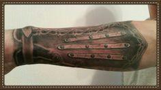 #tattoo #armtattoo #sleeve