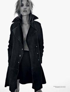Josephine Skriver for Cover Denmark
