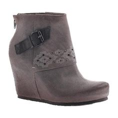 d28bb1b325f1 Women s Otbt Robertson Wedge Bootie Soft Leather Wedges