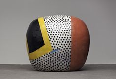 Four Dango Jun Kanenko | Formas equilibradas, con simetría rota por el uso del…