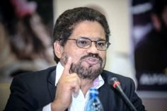"""""""Para las Farc ni un día de cárcel"""": Iván Márquez [http://www.proclamadelcauca.com/2015/02/para-las-farc-ni-un-dia-de-carcel-ivan-marquez.html]"""