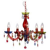 Found it at Wayfair.co.uk - Theresa 5 Light Crystal Chandelier