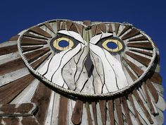 My Owl Barn: Collection: Owl Graffiti and Street Art