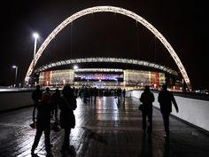 Jamie Redknapp: 'Tottenham Hotspur were overawed by Wembley game'