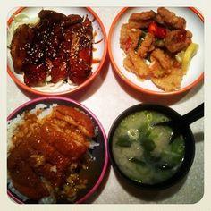 #foodie #simplicity #simpleandpure #caucasiangirl #mniam #sushi #salmon #rice #kaiseki #wasabi #soya #sauce #yummy #instafood #foodshare #sticky #foodporn #foodpick #food #polishgirl #poland #japan #chicken #fresh #fish #miso #misosoup #nibbles #yum by sabhyalitsheim