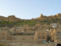 Mardin - SW Turkey World Heritage City