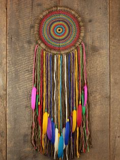 RESERVED / Dream catcher/Boho dream catcher / by MyHappyDreams