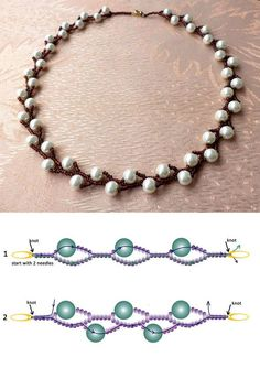 beading pattern for beginners