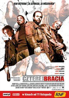 8c4e30aef3 Czterej bracia - HD   Four Brothers (2005) online - eKino-tv.