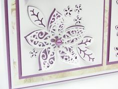 </p><p>Brand New Kaleidoscope Collection from Tattered Lace Dies www.tatteredlace.co.uk</p>