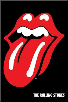 Rolling Stones Pôsters na AllPosters.pt