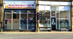 Morley Home Brew Centre