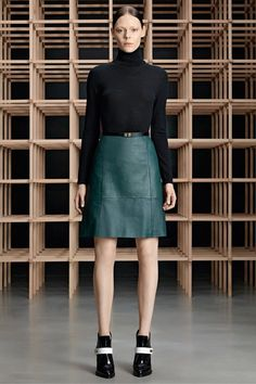 BOSS Pre fall/winter 2015/16