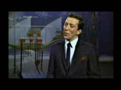 The Legend Crooner Andy Williams singing Moon River on his show. The earliest ever recorded by him. God bless Andy Williams and us all. Sound Of Music, Kinds Of Music, Good Music, My Music, Jennifer Warnes, Andy Williams, Moon River, Joe Cocker, Patrick Swayze