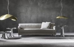 Buy online Next By gervasoni, upholstered fabric sofa with removable cover design Paola Navone, next / spin Collection Modern Furniture Online, Contemporary Furniture, Furniture Design, Paola Navone, Shop Interiors, Modern Interiors, Hospitality Design, Fabric Sofa, Interior Design