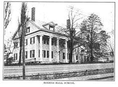 Rogers Hall School