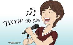 wikiHow to Sing -- via wikiHow.com