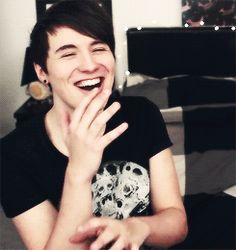 This is actual one of my favorite gifs of all time. Thank you lord for bringing us this marvelous creation that is Dan