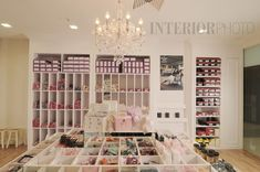 Professional Photography For Interior Designs Kids Boutique, Boutique Ideas, Dance Shops, Store Interiors, Dance Studio, Professional Photography, Retail Design, Built Ins, Dance Wear