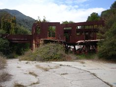 Strange Cluster of Ruined Buildings Was to Be Hitler's Californian Base - https://www.warhistoryonline.com/war-articles/strange-cluster-ruined-buildings-hitlers-californian-base.html