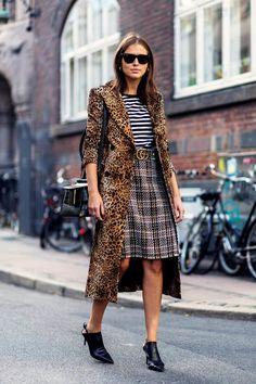 Copenhagen Fashion Week #streetstyle #denmark #scandinavia