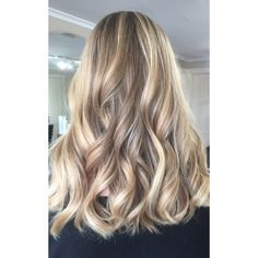 Kristin Cavallari inspired hair color blonde bright cool toned tones ashy beige soft seamless Natalie Solotes hair WNY Buffalo NY hot hair goals goal color haircolor balayage highlights balayage specialist freelights freehand Wella Unite Eurotherapy Davines Italy California blonde summer trends trending