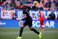 Vừa lập kỷ lục, Tim Howard đã tính chia tay tuyển Mỹ http://ole.vn/world-cup-2014.html,http://ole.vn/chuyen-chuong.html,http://bongdaole.tumblr.com/
